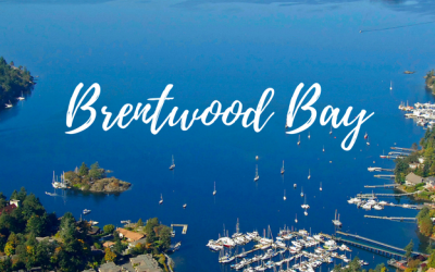 Welcome to Brentwood Bay!