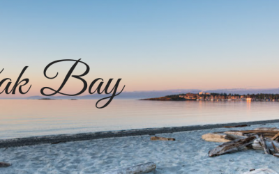 Oak Bay with Carla Beer-Carpenter