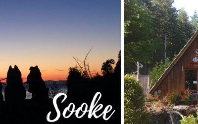 Welcome to Sooke!