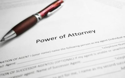 When should we put power of attorney in place for my parents?