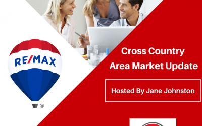 Cross Country Market Update April 8, 2019