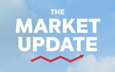 Real Estate Market Update September 16th, 2019