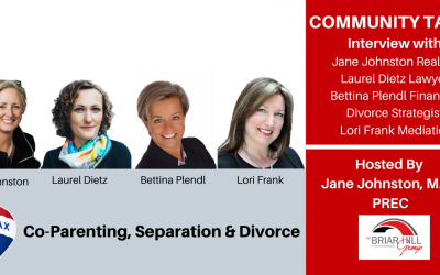 What Steps Can You Take During COVID-19 to Prepare for Separation/Divorce?